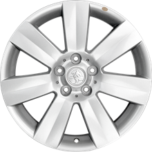 """Picture of CG Captiva LX <br/> 18 x 7.0"""""""